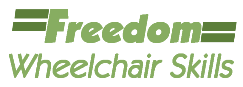 Freedom Wheelchair Skills