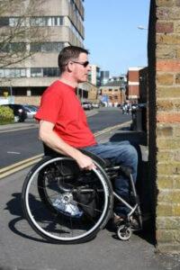 Freedom Wheelchair Skills Training