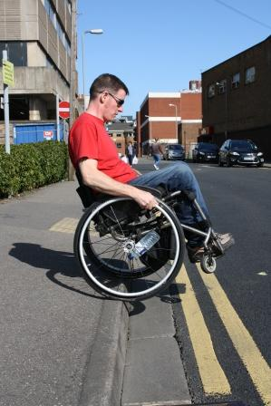 Wheelchair Independence