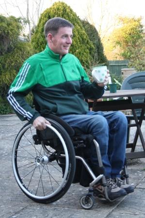 Essential Everyday Wheelchair Skills
