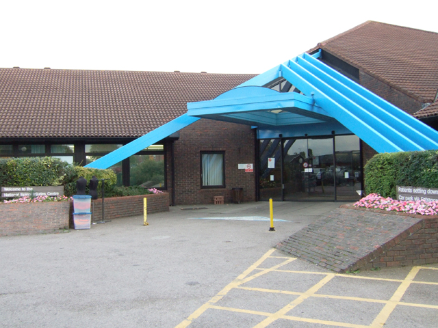 National Spinal Injuries Centre